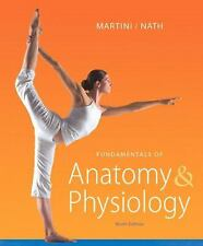 Fundamentals of Anatomy and Physiology by Judi L. Nath, Frederic H. Martini...