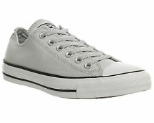 Mens Converse Converse All Star Low ASH GREY CHAMBRAY Trainers Shoes