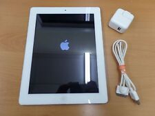 Apple iPad 2 2nd Generation 16GB / 32GB / 64GB 7.9in  WHITE/Silver*EXCELLENT