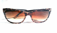 NEW AUTHENTIC DOLCE & GABBANA DG4123 1995/13 SUNGLASSES LEOPARD 57-17-140 ITALY