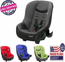 Cosco Scenera NEXT Convertible Car Seat Baby Child Infant Toddler Safety Booster