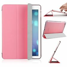 For Apple iPad Air 2 3 4 5 Mini 6 Slim Magnetic Leather Smart Cover Case Stand