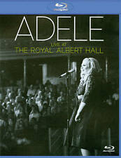 Live At The Royal Albert Hall [Blu-ray] by Adele