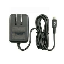 OEM MINI-USB HOME WALL CELL CHARGER TRAVEL AC POWER ADAPTER for MOTOROLA PHONES