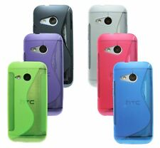 Gel Silicone Case Silicon Case Accessories For HTC One Mini 2 (M8 Mini) @ COFI