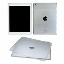 Ultra thin Slim Silicone cover 0,3mm Case Accessories Protective for IPAD MODEL