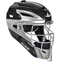 All-Star Youth System 7 Two-Tone Catcher's Helmet