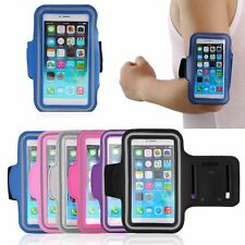 Sports Running Jogging Gym Armband Arm Band Case Cover Holder for iPhone 6 4.XT