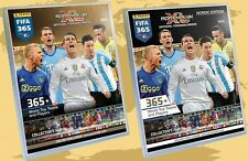 FIFA 365 ADRENALYN XL - International & Nordic Edition - Pick from list - PANINI