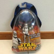 Star Wars Revenge of The Sith Clone Trooper ROTS MOSC