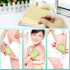 New Slim Trim Patches Diet Slimming Weight Loss Detox Adhesive Pads Burn Fat
