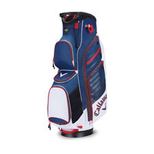 NEW Callaway Golf 2017 Chev ORG Cart / Carry Bag 14-way Top-You Pick the Color