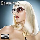 Gwen Stefani - The Sweet Escape (CD)