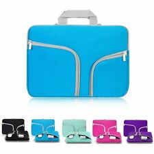 """Laptop Sleeve Carry Hand Bag Case For Apple Macbook Air Pro Retina 11"""" 13"""" 15"""""""