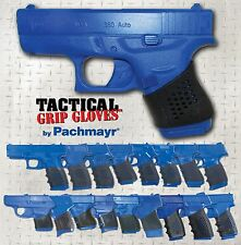 Pachmayr Tactical Grip Gloves, 18 Custom Designed Sizes, Ultra-Soft Rubber