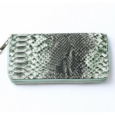 Womens Girl Handbag Purse Snake Pattern Party Prom Wallet Coin Card Clutch Bag G