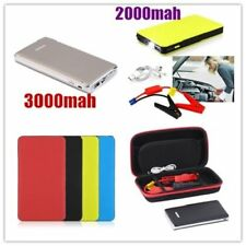 New 20000/30000mAh Portable Car Jump Booster Charger Emergency Power Bank lot FY