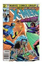 The Uncanny X-Men #150 (Oct 1981, Marvel)