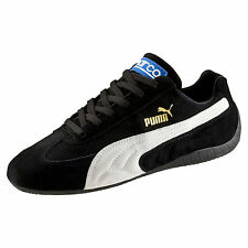 NEW SHOES PUMA SPEED CAT SD TRAINERS SHOES Men's shoes Leather