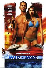 In to the Blue Paul Walker35mm Film Cell strip very Rare var_i