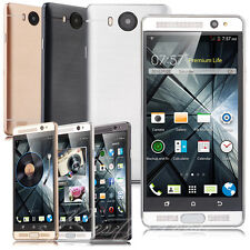 "Cheap 4.5"" Touch Android CellPhone Dual Core Dual SIM Smart Mobile Unlocked WIFI"