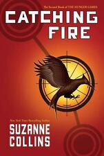 Catching Fire The Hunger Games, Book 2 [Hardcover] by Suzanne Collins