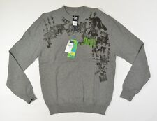 Lost D-DAY Sweater Mens NEW