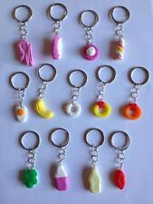 Sweet Foam Shrimp Banana Teeth Polo Egg Flump Turtle Ring Keyring Stocking Fimo
