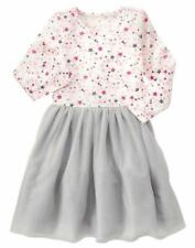 NWT Gymboree Starry NIGHT Star TUTU Tulle Dress 5,6,7,8,10,12 Girls