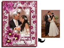 Box Canvas: Personalized With Your Own Photo - Various Sizes - FCF001