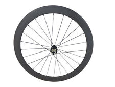 700C Only 570g Road Bike Wheel 50mm Clincher Tubular Bicycle Carbon Wheel