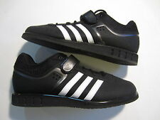 NEW Adidas Powerlift 2.0 mens weightlifting shoe S77952 trainer crossfit lifter