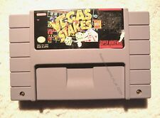 22151 Vegas Stakes [US IMPORT] - Nintendo SNES () SNS-VS-USA