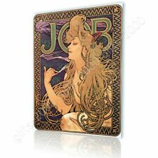 Alonline Art - CANVAS (Rolled) Job Alphonse Mucha Painting Canvas For Bedroom