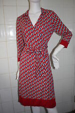 Brand New Boden Wrap Jersey Dress size 14-22