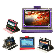 "iRULU eXpro X1 7"" Android 4.4 3G Wifi Quad Core 8GB Tablet PC w/ Leather Case"