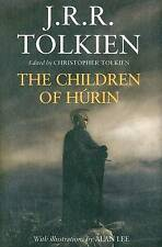 The Children of Hurin by J R R Tolkien (Hardback, 2007)