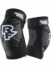 Race Face Black Dig Pair of MTB Elbow Pad
