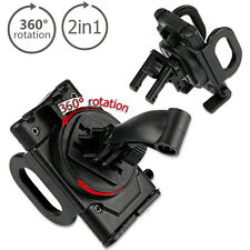 Vogue -MD270 Car Windshield + Air Vent Holder Mount Stand For Call Phone HuaWei