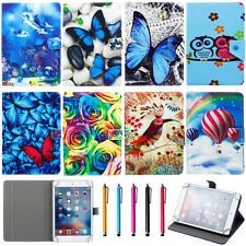 """Cartoon Animal Universal Flip Leather Case Cover For 7"""" 7 Inch Tablet PC PAD MID"""