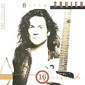 The Best of Billy Squier [EMI] by Billy Squier (CD, Dec-2005, Collectables)