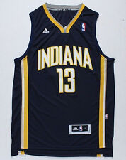Indiana Pacers Paul George #13 Jersey Adult Mens Size S M L XL XXL