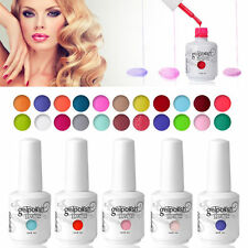 40Color 15ml/0.5oz Charming Glitter UV Gel Nail Art Polish Beauty Manicure Tool