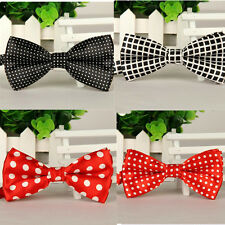 AD Fashion Unique Party 12 Styles Tuxedo Bowtie CI Wedding Necktie Mens Bow Tie