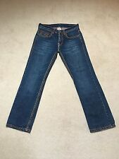 Mens True Religion Logan Super T Jeans W32L31