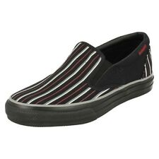 Mens Converse Slip On Shoes 'Skid Grip'