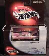 """1959 Cadillac 100% Cool Collectibles """"Free Shipping"""" Options See Details"""