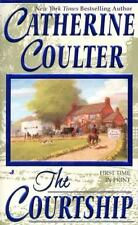 Bride: The Courtship 5 by Catherine Coulter (2000, Paperback)