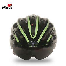 Adjustable Bicycle Motor Mountain Safety Helmet  Adult Unisex Outdoor Cycling