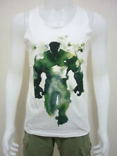 Hulk Hero Avengers Sexy Rock Punk Mens Tank Top Tunic T-Shirt Singlet Size M , L